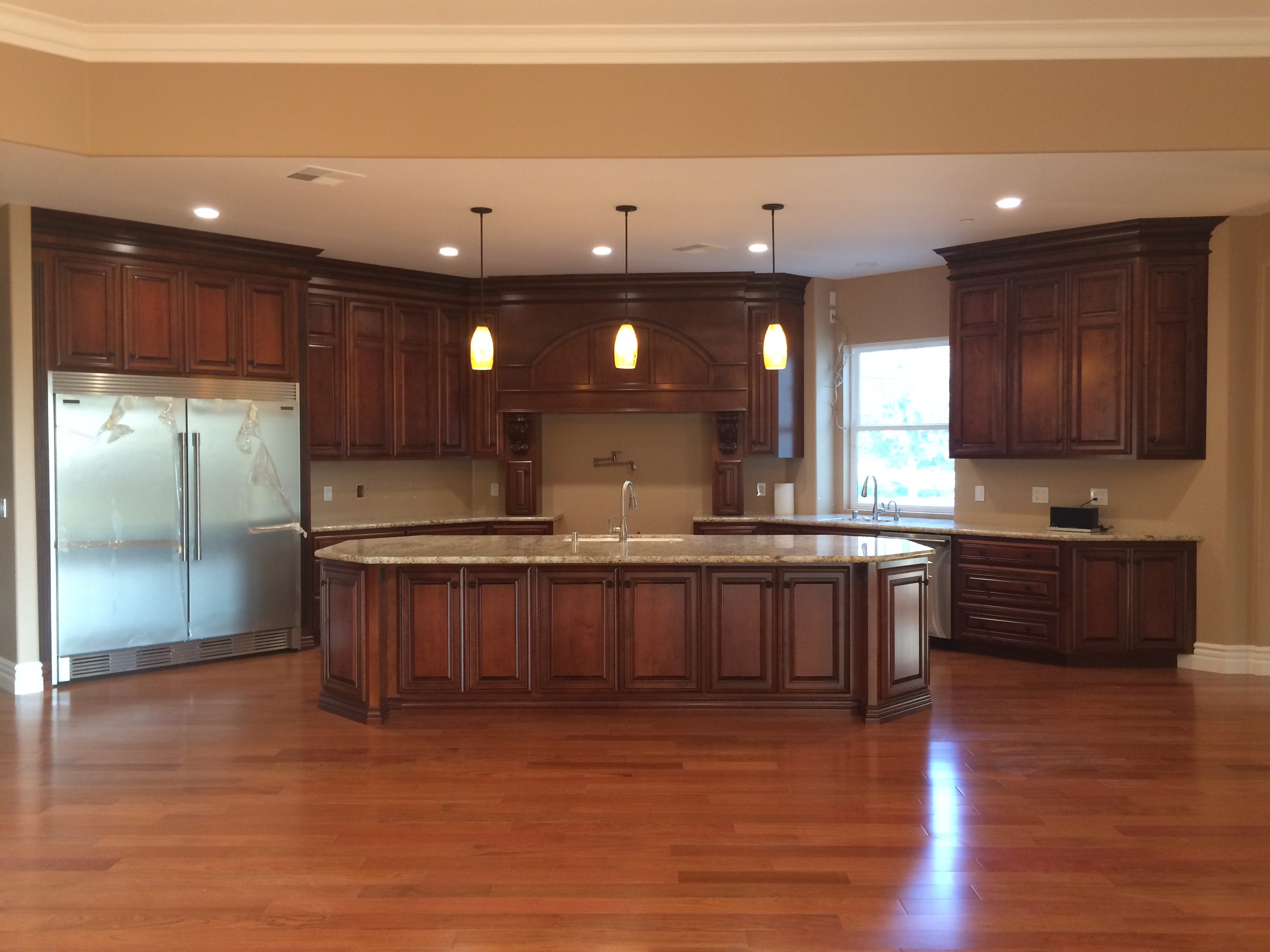 ... Cabinets Provides Clients In Stanislaus And Surrounding Counties With  The Finest Built In Cabinetry, Wall Units, And Custom Kitchens Available  Anywhere.